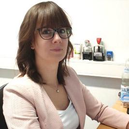 Lisa Pakosch