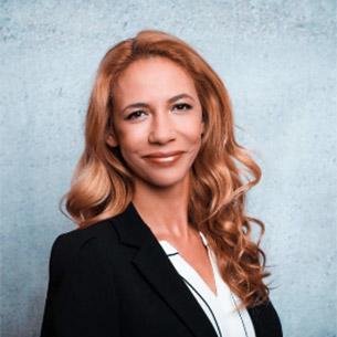 Teresa Bensalah